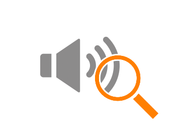 Speech search to search voice