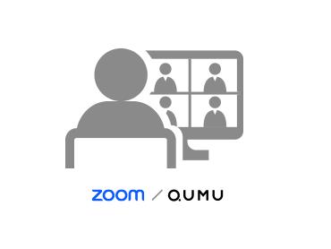 Qumu Zoom linkage function