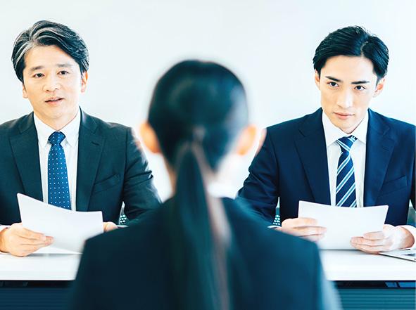 Streamline hiring briefings and interviews