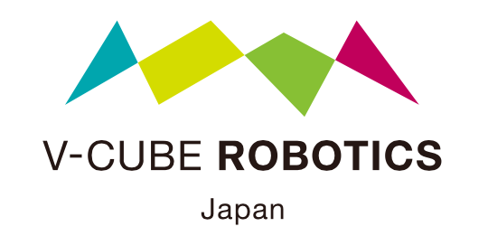 V-cube Robotics Japan