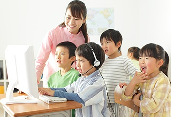 Remote learning / Education through ICT
