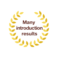 Many introduction results